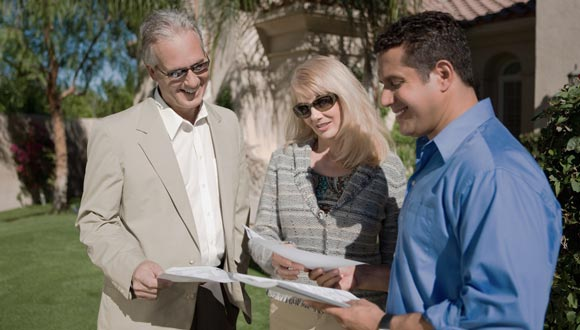 Make the buying or selling process easier with a home inspectio from Riding Home Inspections