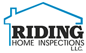The Riding Home Inspections logo