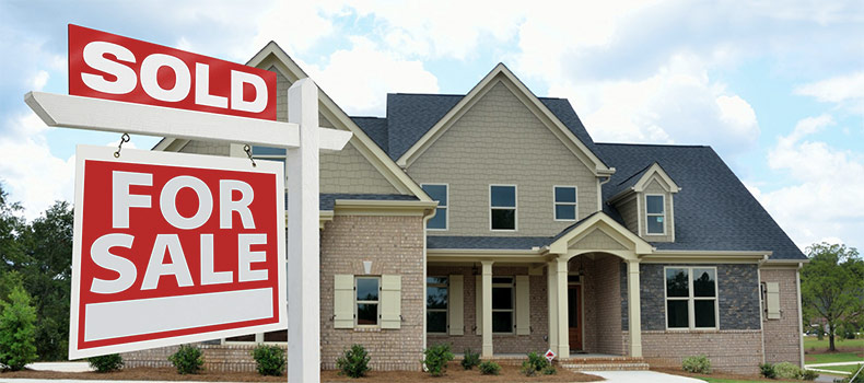 Get a pre-purchase inspection, a.k.a. buyer's home inspection, from Riding Home Inspections