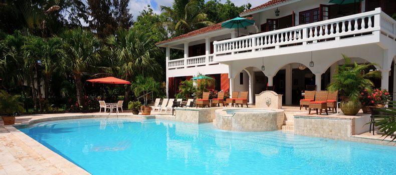 Get a pool & spa inspection from Riding Home Inspections