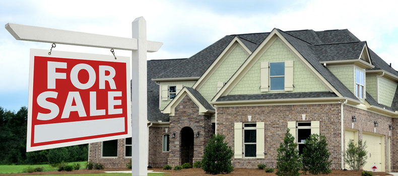 Get a pre-listing inspection, a.k.a. seller's home inspection, from Riding Home Inspections